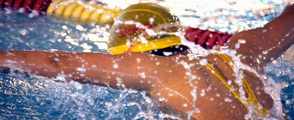 要注意! 水泳選手によくある3つのケガを詳しく解説