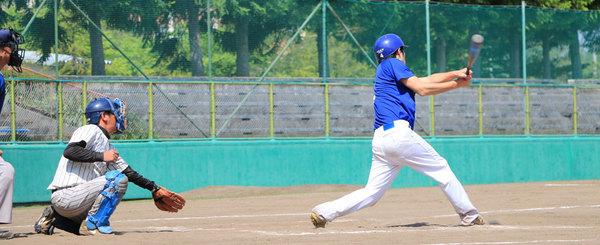 野球をすることで考えられるケガの対処方法を分かりやすく解説します!