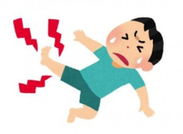 足がつる予防とメカニズム!